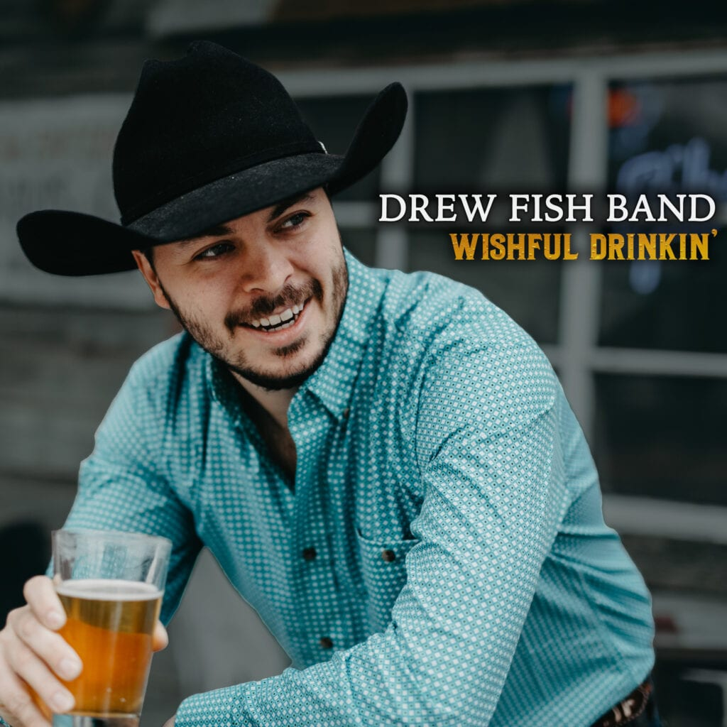 Wishful Drinkin Album Cover